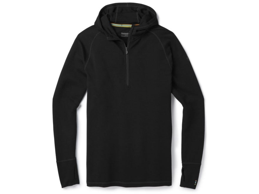 Smartwool Men's Merino 250 Baselayer Hoody Merino Wool