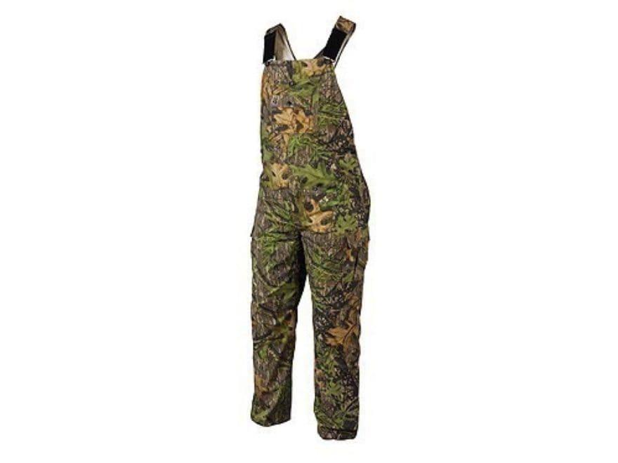 05af0401672cf Russell Outdoors Men's Explorer Bibs Cotton Polyester Blend Mossy Oak