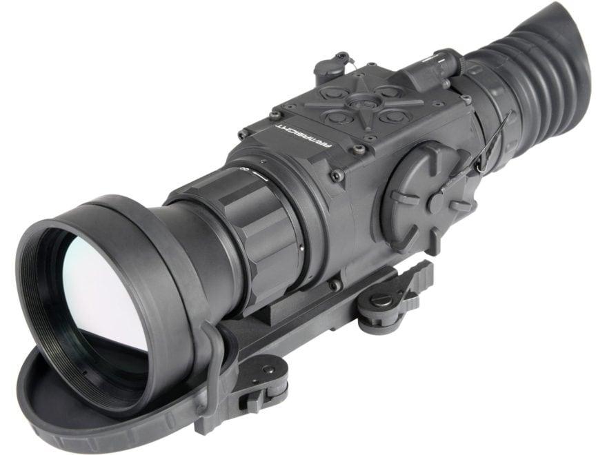 Armasight Zeus 336 30 Hz Core FLIR Tau 2 Thermal Imaging Rifle Scope 5-20x 75mm Quick-D...
