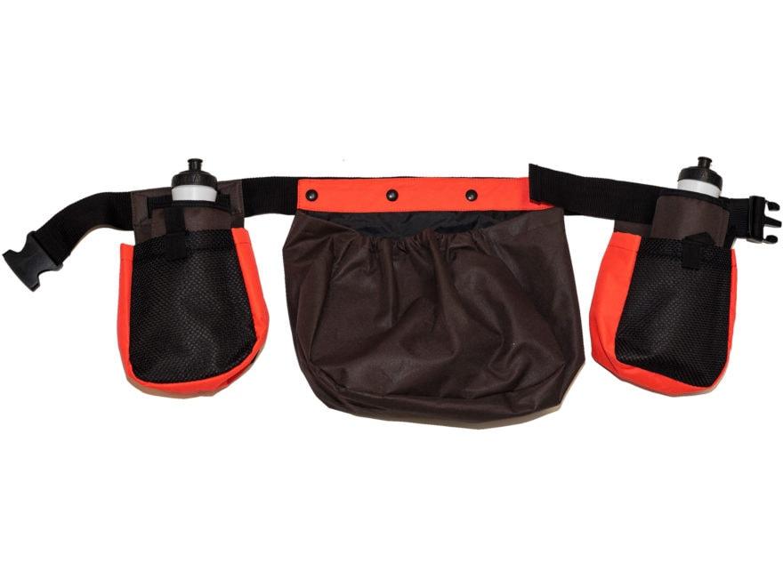 Beretta Upland Quail and Dove Caddy Game Bag Brown/Orange