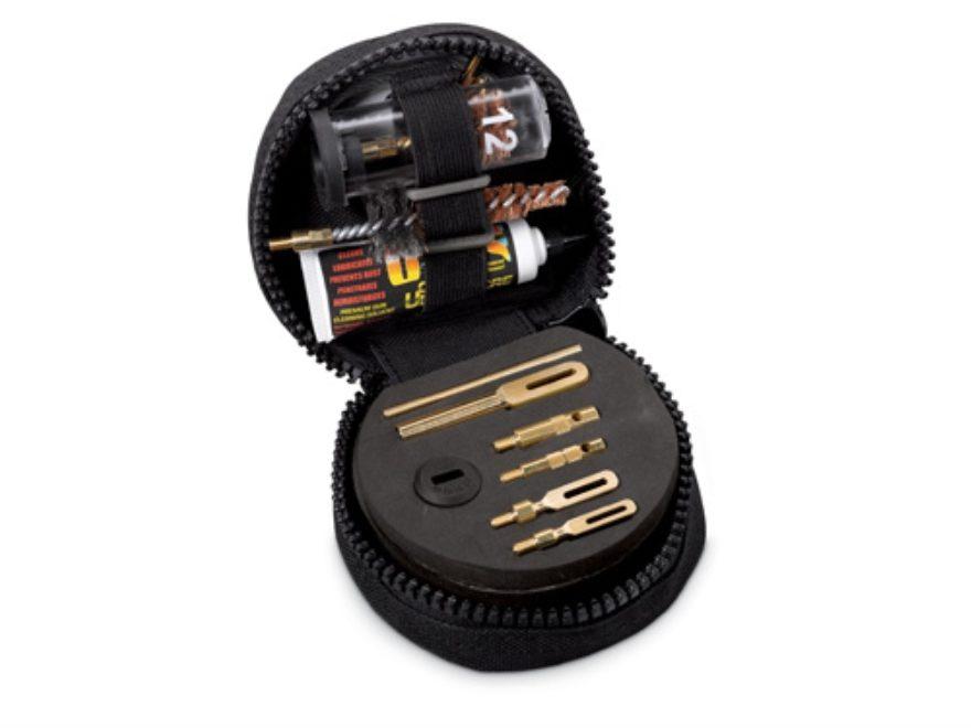 Otis 3-Gun Competition Cleaning Kit