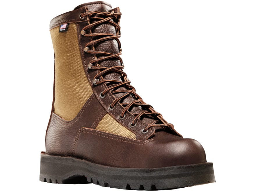 "Danner Sierra 8"" GORE-TEX Hunting Boots Leather/Cordura Women's"