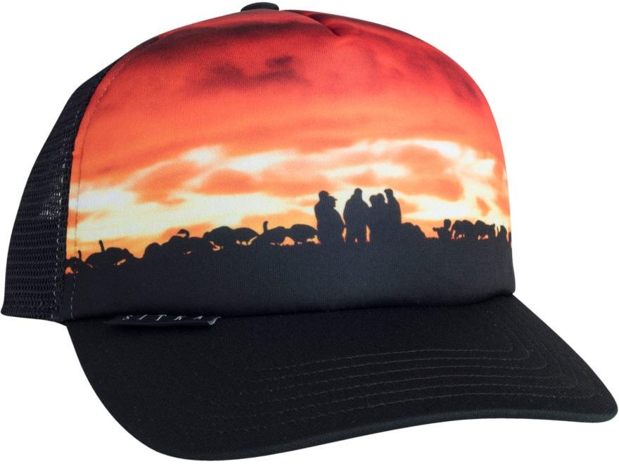 Sitka Gear Landscape Trucker Hat