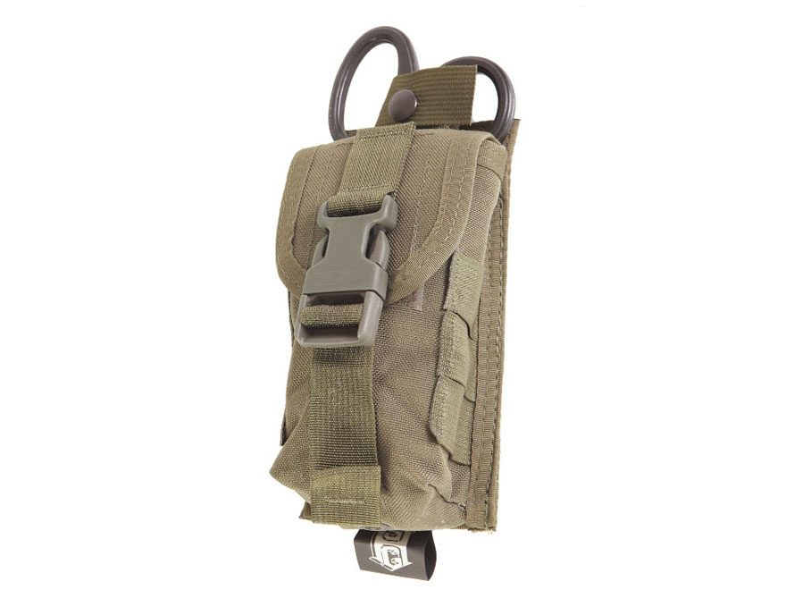 High Speed Gear Bleeder/Blowout MOLLE Medical Pouch Nylon