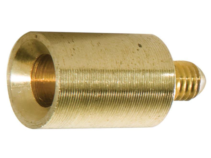 CVA Universal Ramrod Loading Tip 10 x 32 Thread Brass
