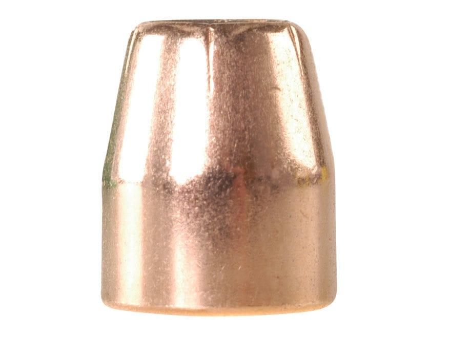 Sierra Sports Master Bullets 45 Caliber (451 Diameter) 185 Grain Jacketed Hollow Point ...