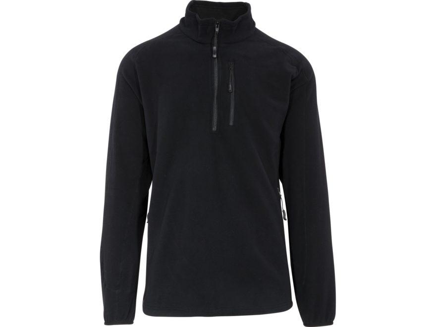 MidwayUSA Men's Primaloft Fleece 1/4 Zip