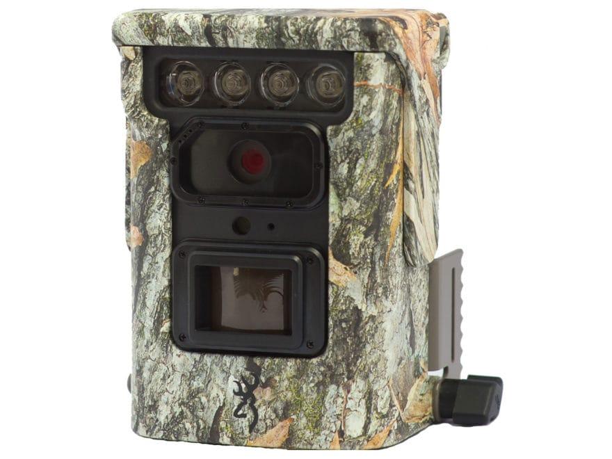 Browning Defender 850 Infrared Game Camera 20 Megapixel Camo