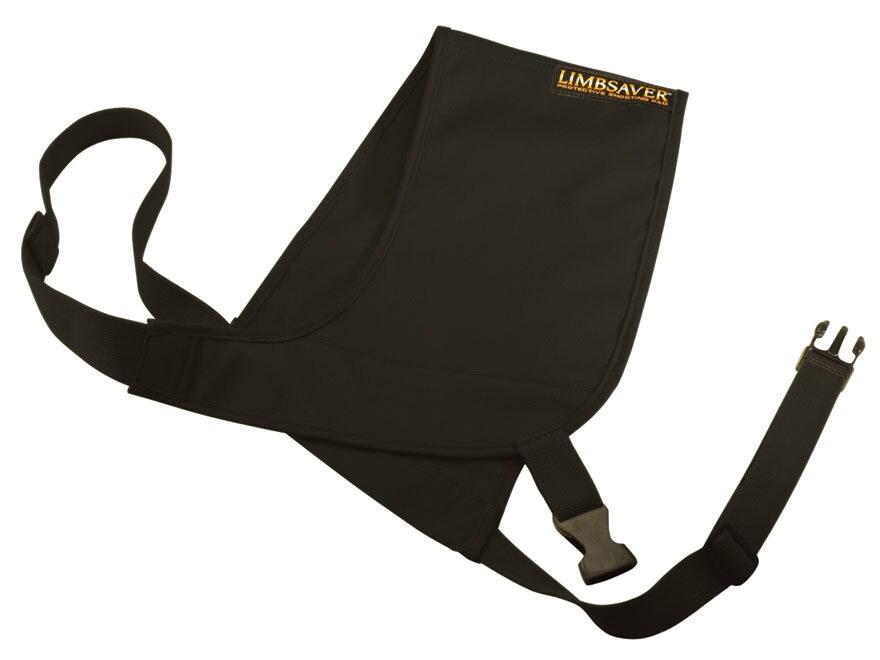 Limbsaver Protective Recoil Pad Shield Ambidextrous Black