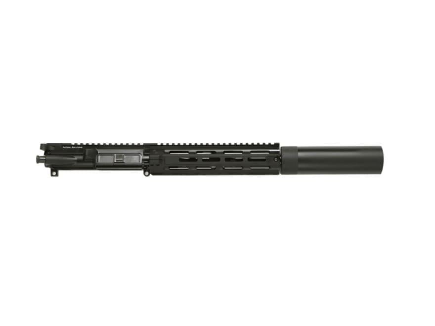 """Tactical Solutions AR-15 TSAR-223 Upper Receiver Assembly 223 Remington 16.1"""" Barrel wi..."""