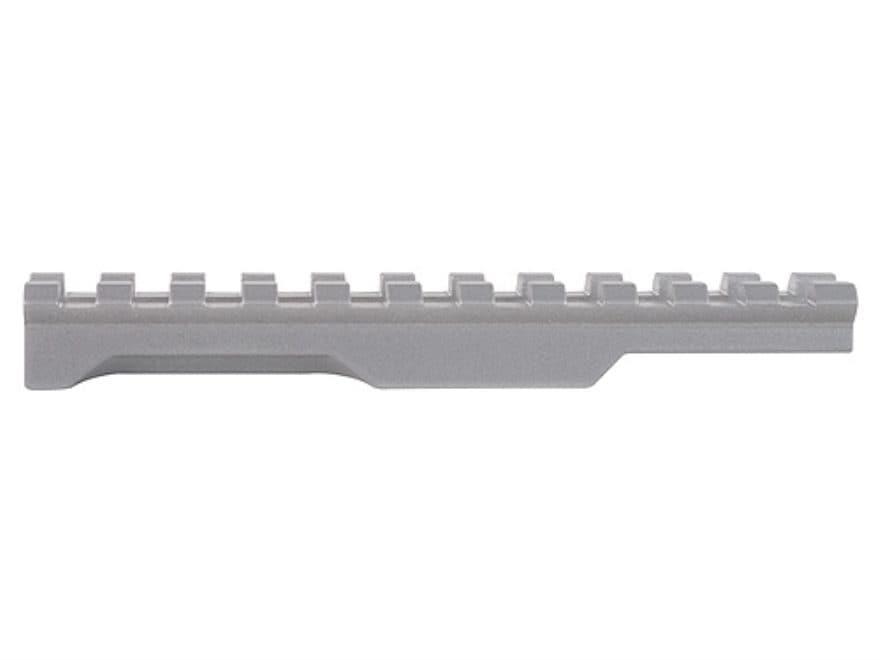 Volquartsen 1-Piece Picatinny-Style Base Ruger Mark I, Mark II, Mark III, Mark IV, 22/45