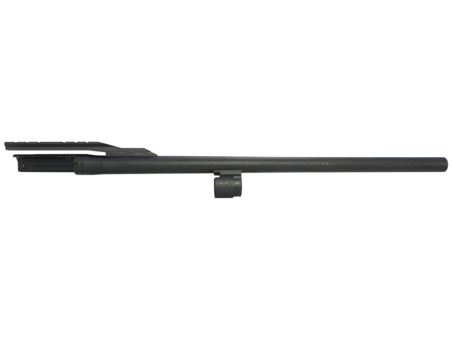 "Remington Slug Barrel Remington 11-87 Special Purpose Deer 12 Gauge 3"" 21"" Rifled Canti..."