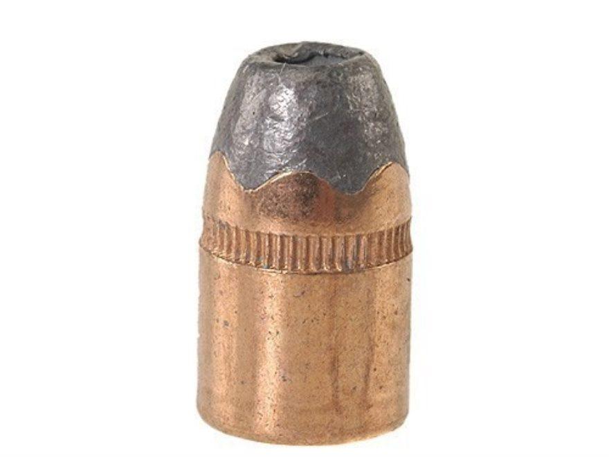 Remington Bullets 38 Caliber (357 Diameter) 140 Grain Semi-Jacketed Hollow Point