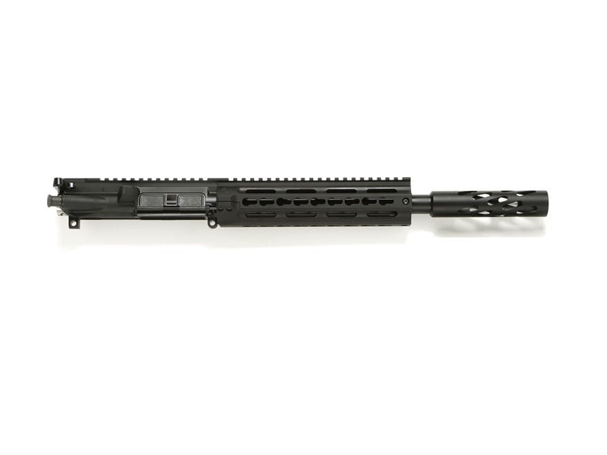 "Tactical Solutions AR-15 SB-X Conversion Upper Receiver Assembly 22 Long Rifle 16.5"" Ba..."