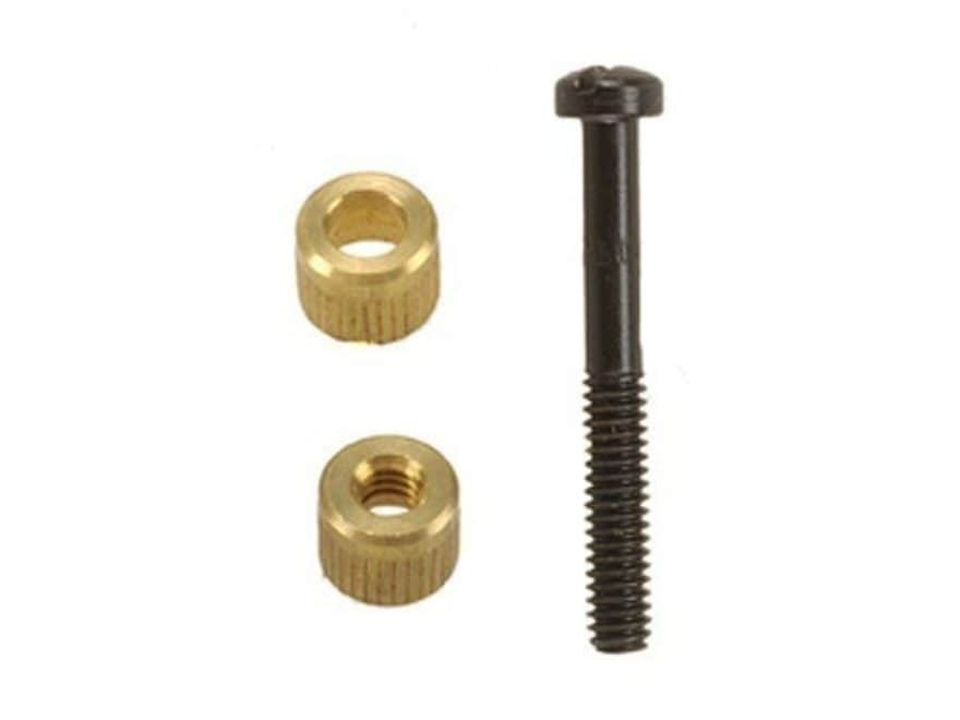 GPC Replacement Grip Screw and Escutcheon Set