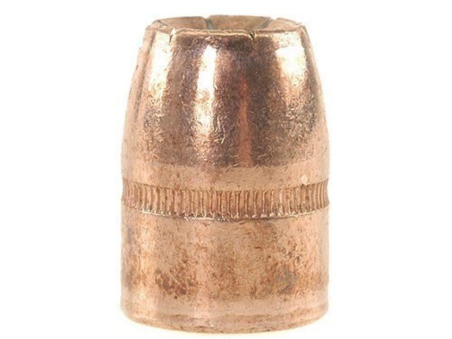 Speer Deepcurl Bullets 480 Ruger (475 Diameter) 275 Grain Bonded Jacketed Hollow Point ...