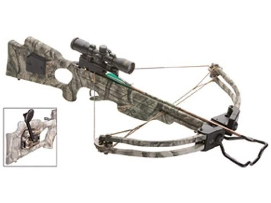 Tenpoint Titan Hlx Crossbow Package 3x Pro View Mpn C09047 7322
