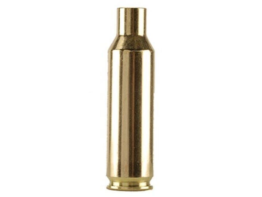 Norma USA Reloading Brass 300 Remington Short Action Ultra Magnum Box of 25 (Bulk Packa...