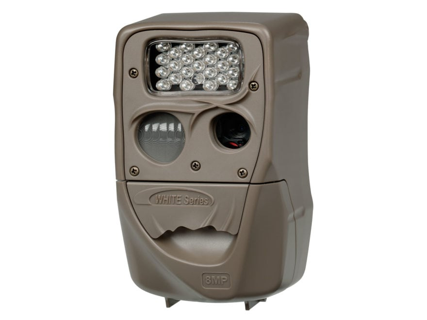 Cuddeback Moonlight Infrared Game Camera 8 Megapixel Brown