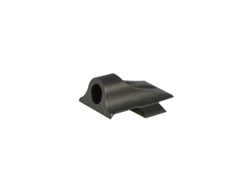 Power Custom Ghost Ring Rear Sight Springfield XD, XDM Steel Black
