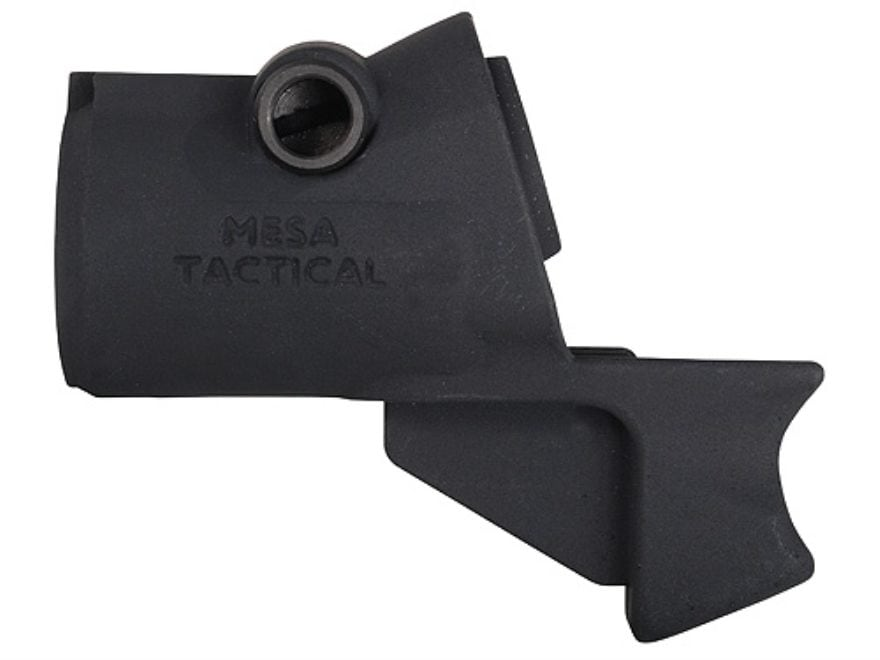 Mesa Tactical LEO Telescoping Stock Adapter Mossberg 500, 590, 835 12 and 20 Gauge Alum...