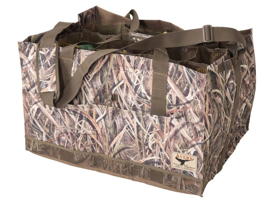Avery 12-Slot Decoy Bag Polyester