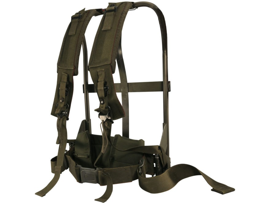 Perfect Rucksack Frame Assembly Component - Custom Picture Frame ...