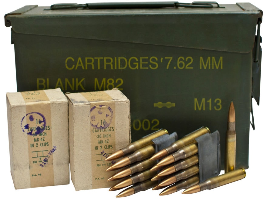military surplus ammo 30 06 springfield 150 mpn 30 06 150 128 ac