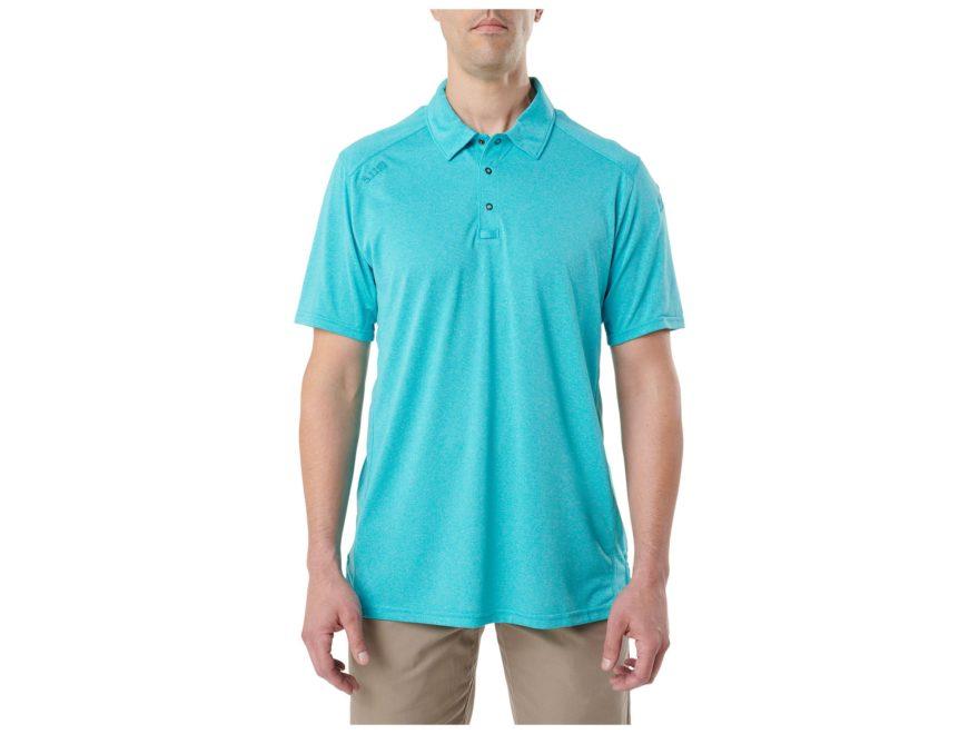 5.11 Men's Paramount Polo Short Sleeve Polyester
