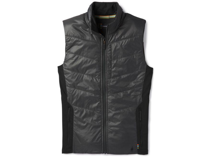 Smartwool Men's Smartloft 60 Vest Nylon/Merino/Polyester