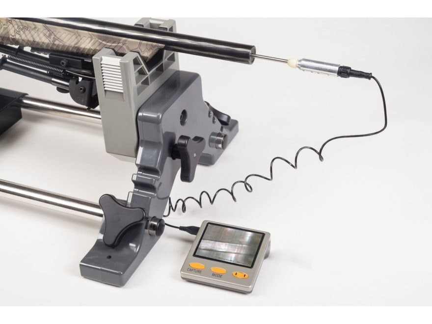"Lyman Borecam 20"" Digital Borescope with Monitor"