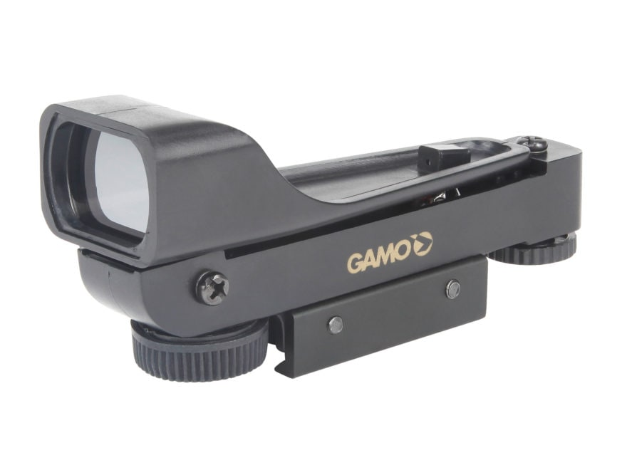 Gamo Air Gun Electronic Illuminated Green Dot Sight