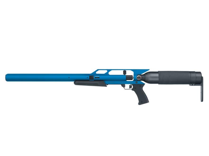 Airforce CondorSS PCP Air Rifle Pellet Synthetic Stock Matte Barrel