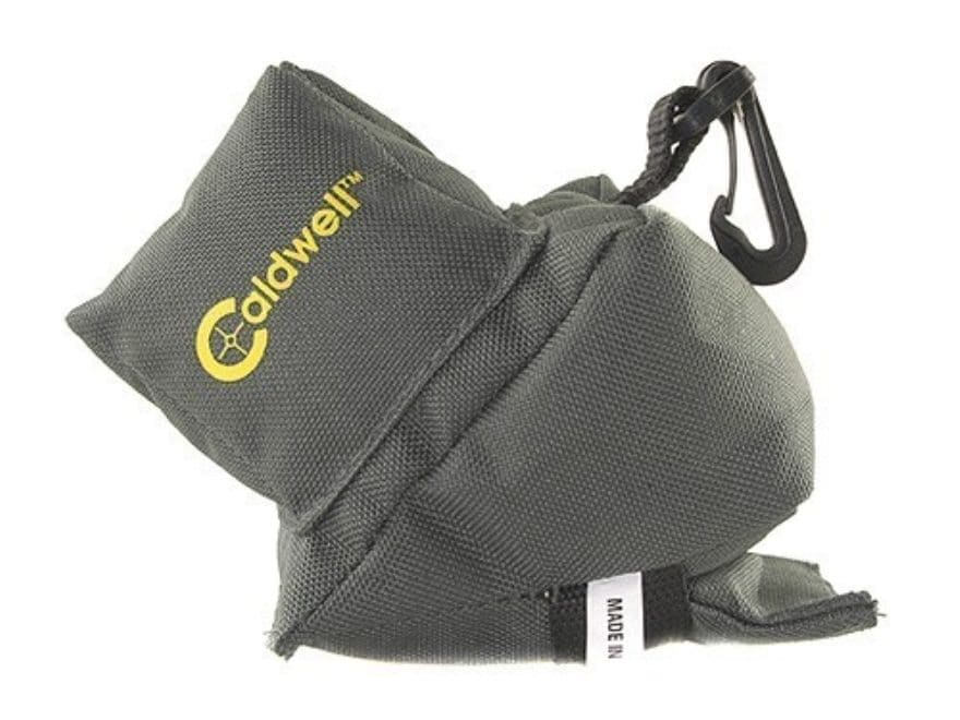 Caldwell DeadShot Rear Shooting Rest Bag Nylon Filled