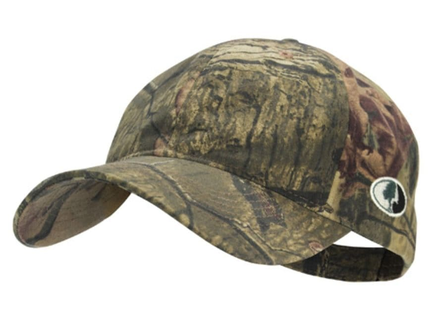 Russell Outdoors Explorer 6-Panel Cap Cotton - MPN  1001-MOINF 08636f30ef4e