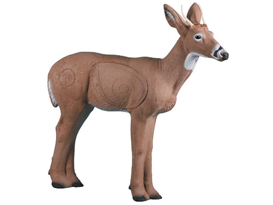 Rinehart Spike Buck 3D Foam Archery Target