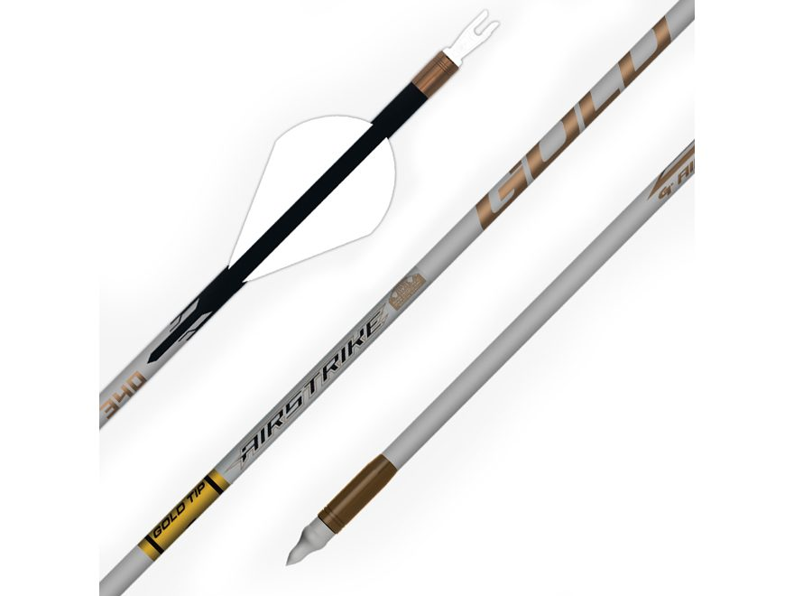 Gold Tip AirStrike  Carbon Arrow