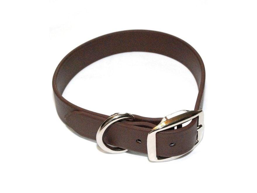 """K-9 Komfort 1"""" Dog Collar Tufflex"""