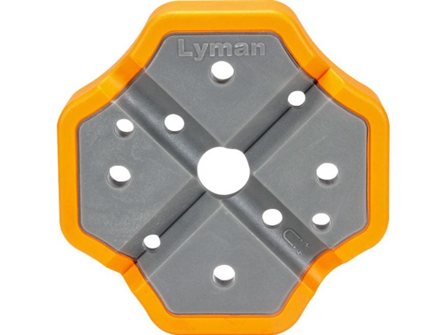 Lyman X-Block Gunsmith Bench Block