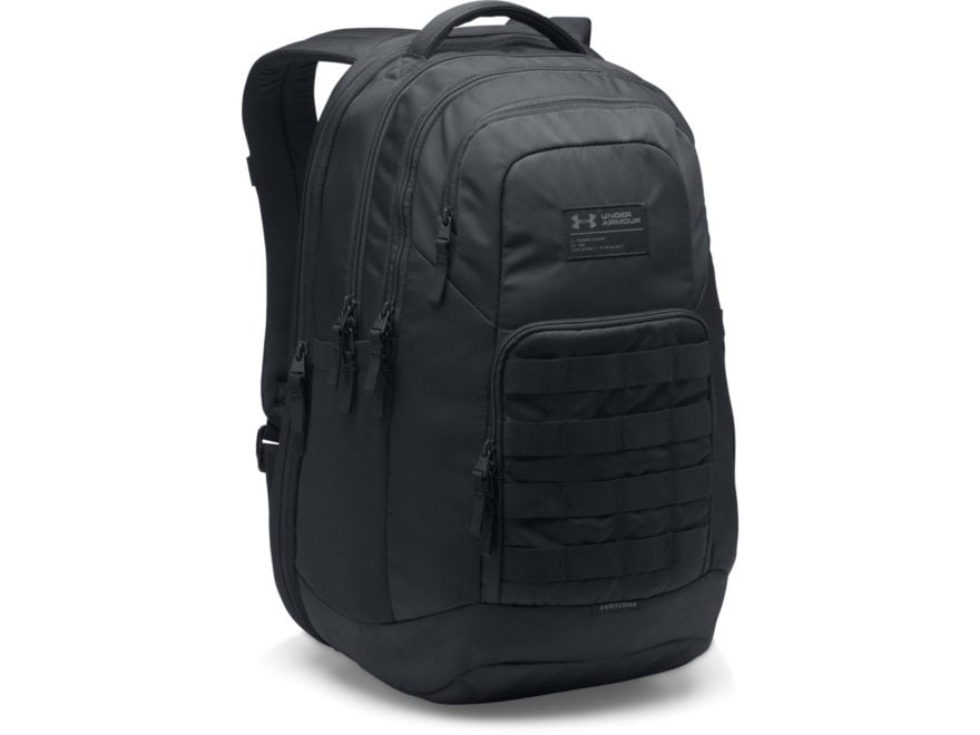 Under Armour Guardian Backpack Black