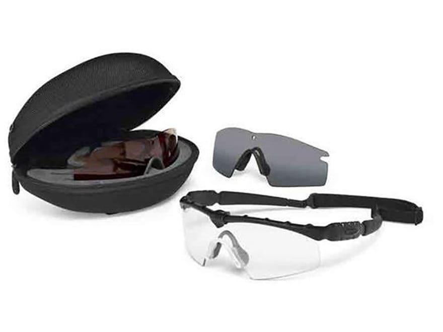 04fa08a670 Oakley SI Ballistic M-Frame 2.0 Shooting Glasses Matte - MPN  11-186