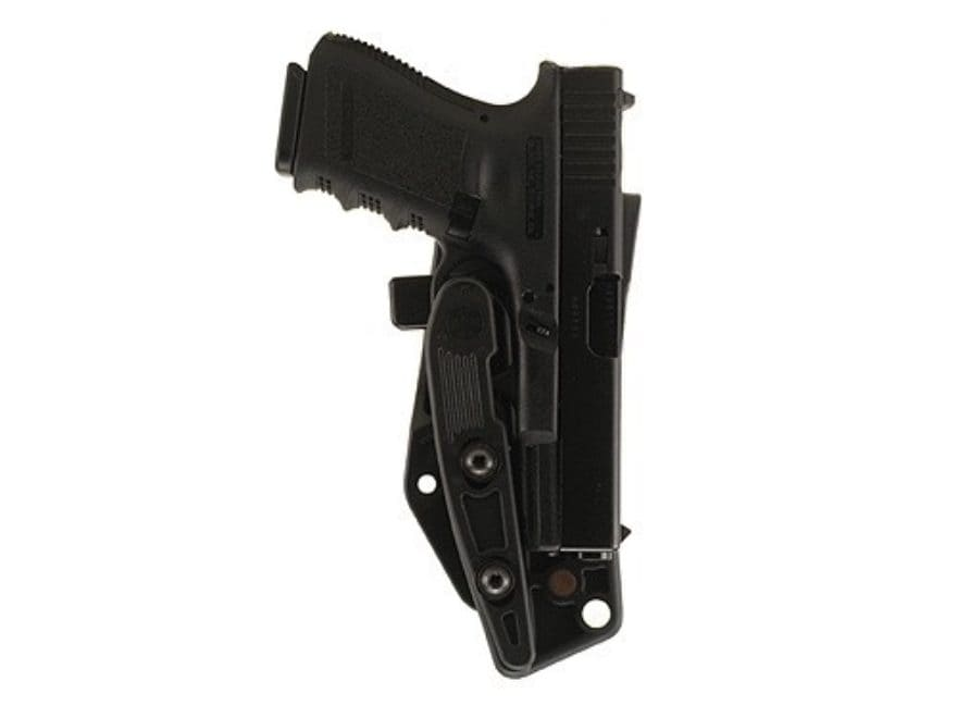 """Hogue """"PowerSpeed"""" Universal Speed Holster fits Full Size Semi-Automatic"""