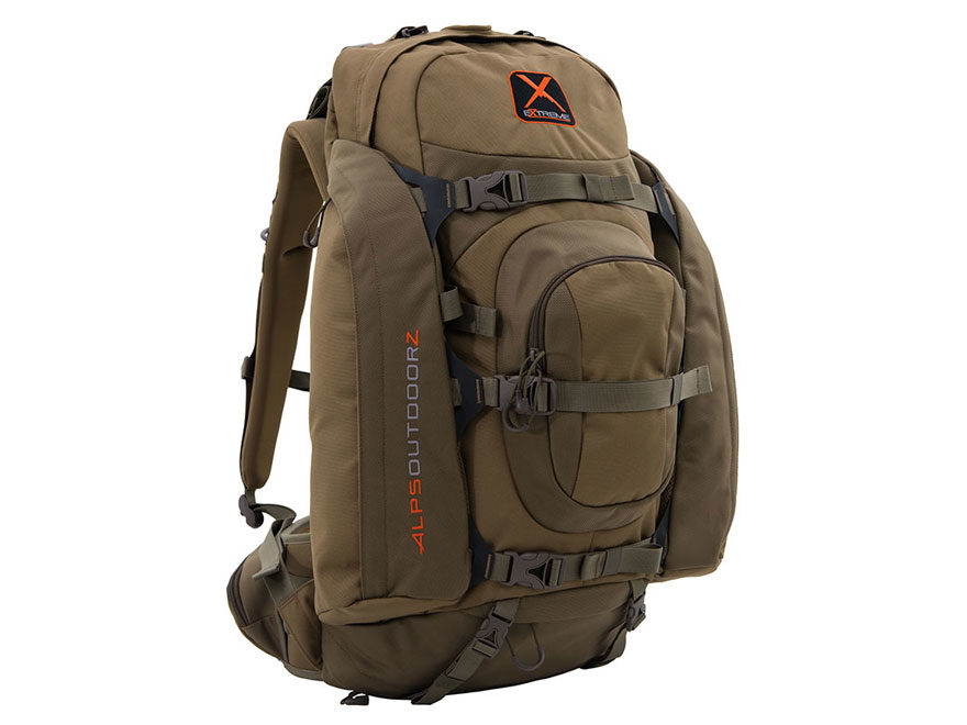 ALPS Outdoorz Traverse X Backpack