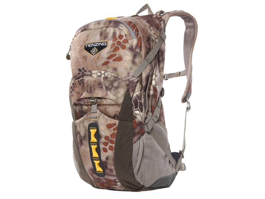 Tenzing TX 17 Day Backpack