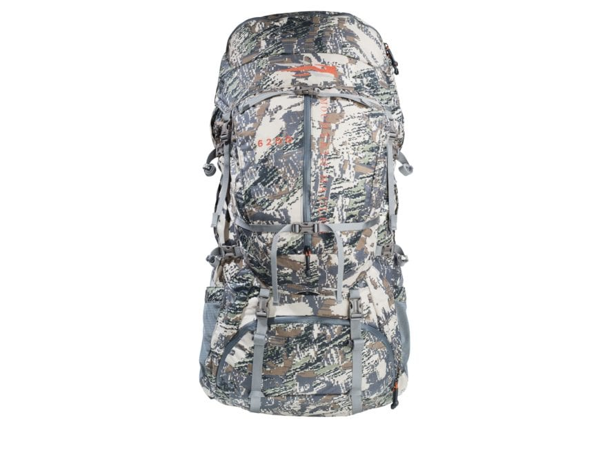 Sitka Mountain Hauler 6200 Backpack