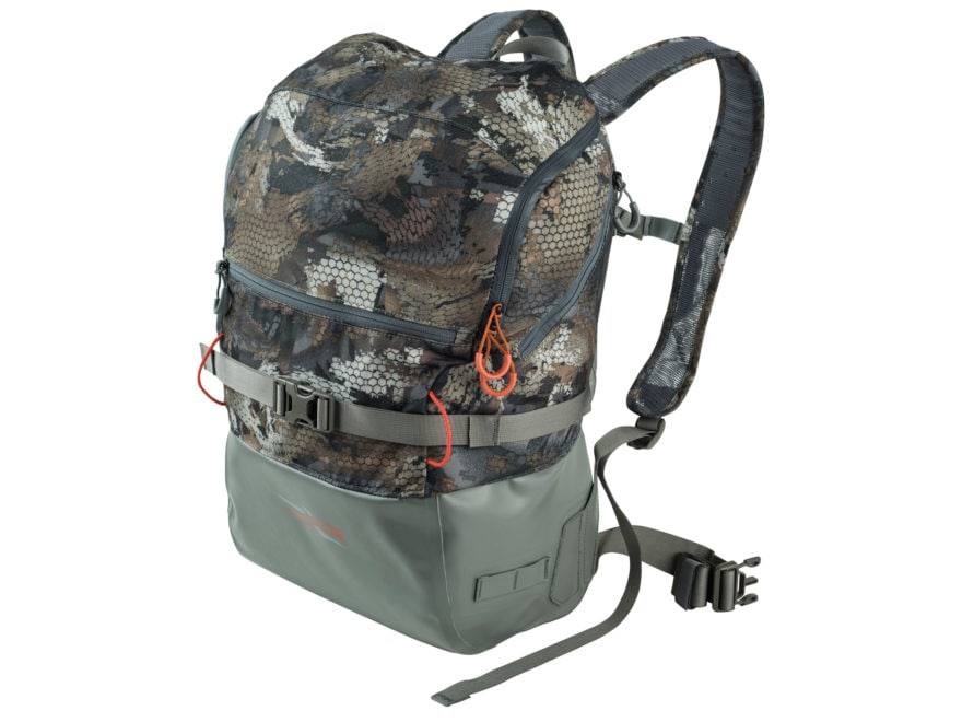 Sitka Gear Waterfowl Timber Pack Gore Optifade Waterfowl Timber Camo
