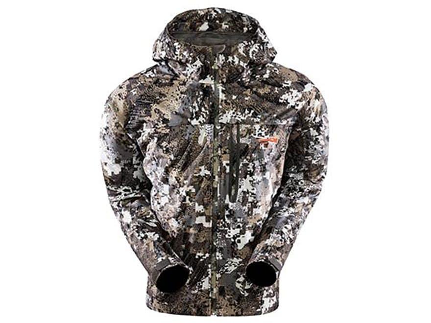 Sitka Gear Men's Downpour Jacket GORE-TEX/Polyester