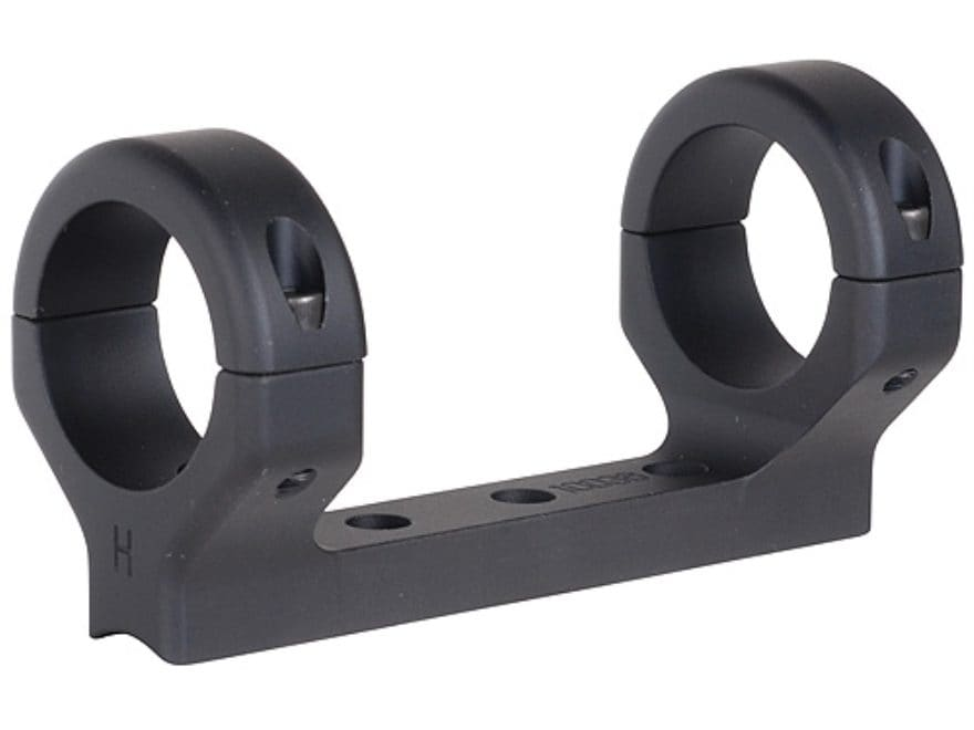 DNZ Products Game Reaper 1-Piece Scope Base with 30mm Integral Rings CVA Optima Elite, ...