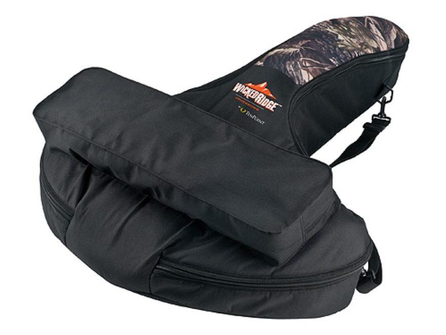 Wicked Ridge Soft Crossbow Case Nylon Black