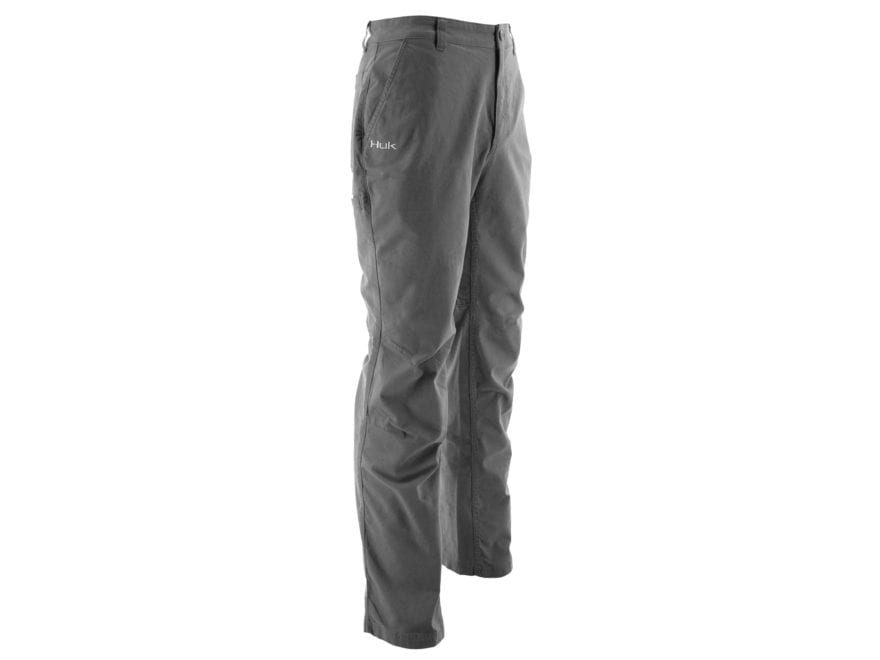 Huk Men's Trawler Pants Cotton/Elastane